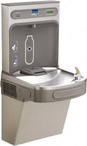 wall mounted water cooler fountain