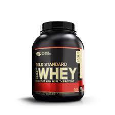 protein 100 whey gold standard