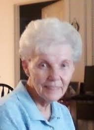 Brigitte Smith - Obituary