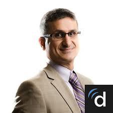 dr hamid pourshojae do woodbridge