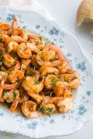 healthy instant pot shrimp sci