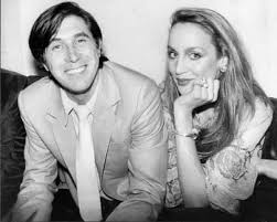 The Texan and the Digger: Jerry Hall and Rupert Murdoch's ...