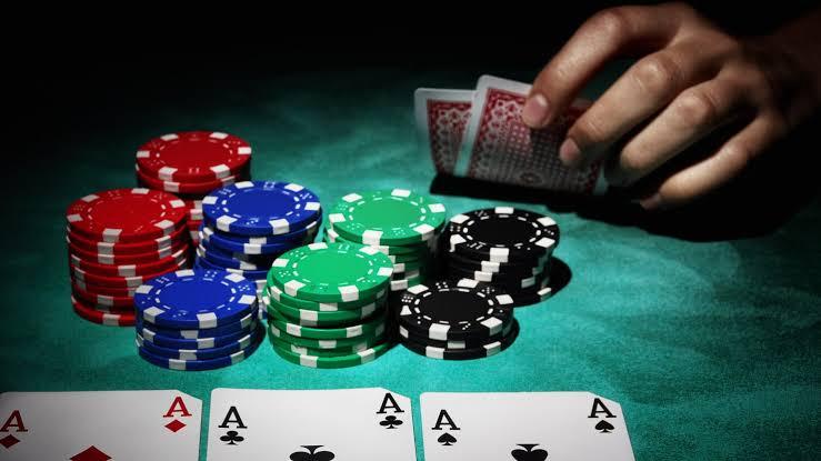 The Atlanta Poker Club Story