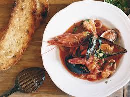 Italian Seafood Stew Recipe - Marco ...