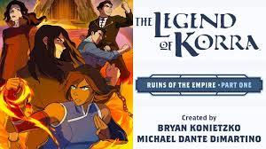 the l chat > avatar legend of korra