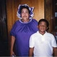 Obituary | Ida Carter | Floyd Mortuary and Crematory Inc.