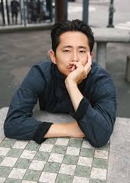 Steven Yeun Is Lighting Up the Screen | GQ