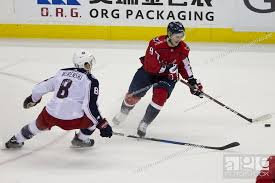 Capitals defenseman Dmitry Orlov (9), Stock Photo, Picture And Rights  Managed Image. Pic. TAC-165898 | agefotostock