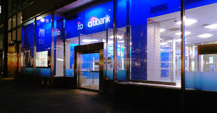 google and citibank deal will project