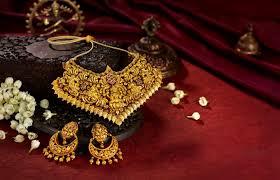 kalyan jewellers bridal jewellery