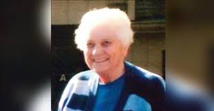 Ellen Mae Smith Obituary - Visitation & Funeral Information