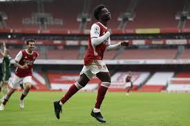 Arsenal 2 - Sheffield United 1 match report: Bukayo Saka, Nicolas Pepe fire  the Gunners to a win - The Short Fuse