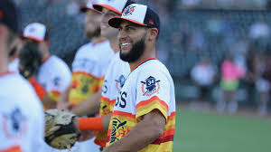 Person of Interest: Canadian infielder Abraham Toro gets Astros call-up -  Sportsnet.ca