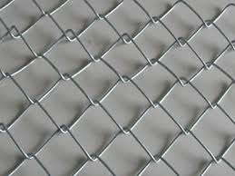 Cold Galvanizing Hot Dip Galvanizing Process Of Chain Link Fence