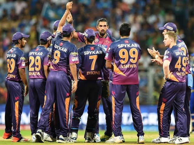 Image result for IPL 2017 Rising Pune Supergiants""
