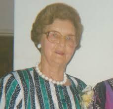 Hilda Wagner (Strecker) (deceased) - Genealogy