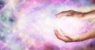 Reconnective Healing – Kossmic Kavi