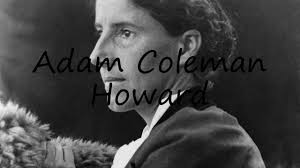 How to Pronounce Adam Coleman Howard? - YouTube