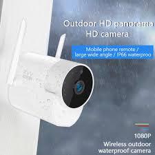 Xiaomi Camera Ngoài Trời Thông Minh Camera Giám Sát Camera 360 1080P WIFI  Không Dây Cao Cấp Quan Sát Ban Đêm Mijia Ứng Dụng|