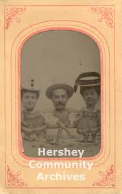 cemetery – Hershey Community Archives