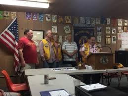 Palo Cedro Lions Club, P.O. Box 170, Palo Cedro, CA (2020)