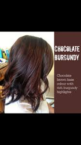 Pin by Adrian Snyder on Hair | Hair color mahogany, Hair color chocolate,  Hair color burgundy