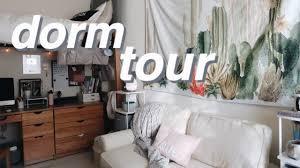 DORM ROOM TOUR 2018! Belmont University ...
