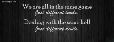 funny quote fb cover for timeline on we heart it