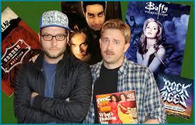 PMC 57: Tom Lenk & Adam Busch - Pop My Culture