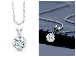 certified 1 3 ct round cut solitaire