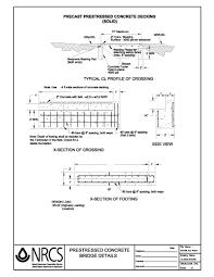 Engineering Drawings Nrcs Alabama