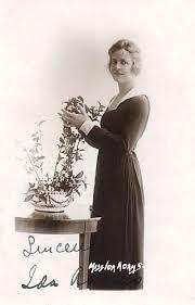 Mae West: Mae West: Ida M. Adams