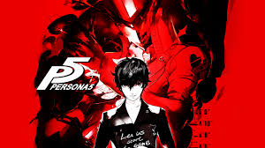persona 5 wallpapers hd background