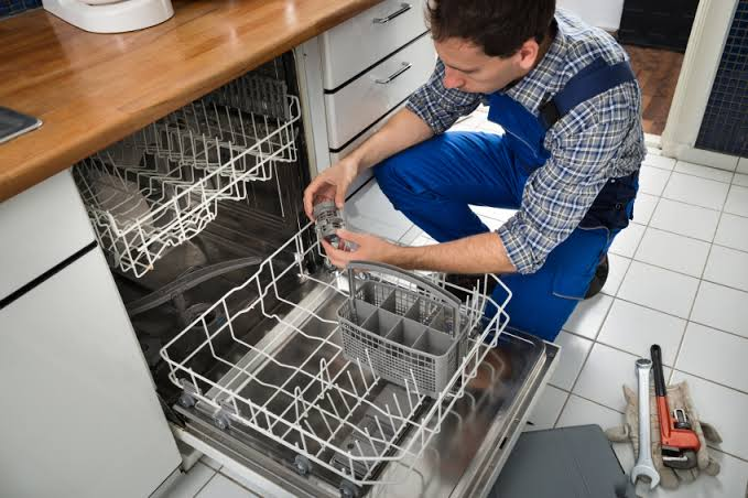 Image result for Dishwasher Repair""