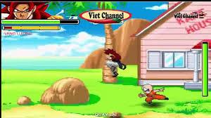 Best Games for Kids 7 viên ngọc Rồng 7 Dragon Balls game Game vui ...