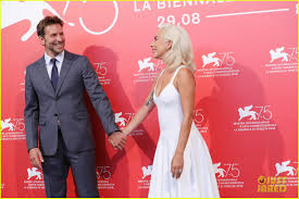 Lady Gaga & Bradley Cooper Walk Hand In Hand at 'A Star Is Born' Venice Film  Festival Photo Call!: Photo 4136937 | 2018 Venice Film Festival, Bradley  Cooper, Lady Gaga Pictures