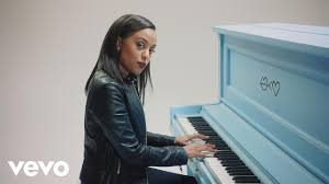 Ruth B. - Superficial Love - YouTube | Music videos vevo, Youtube videos  music, Girl power playlist