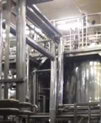 Sản xuất và lắp đặt máy hút bụi công nghiệp   CPM ENGINEERING CENTER CO.,  LTD.
