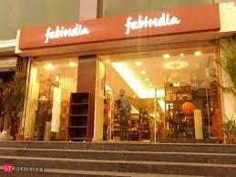 fabindia net drops 42 to rs 59 crore