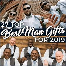 27 top best man gifts for 2020