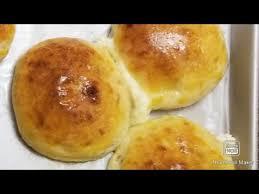 stuffed cheese buns gefüllte