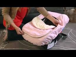 car seat cover tomy