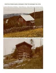 Photos: Hilda Jackson Birth Place