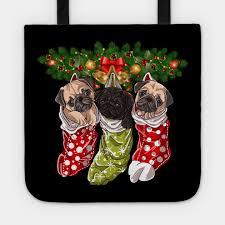 pug t shirt pugs socks gifts