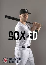 Sox Ed Podcast with Daniel Palka and Barstool Sports – Ballengee Group