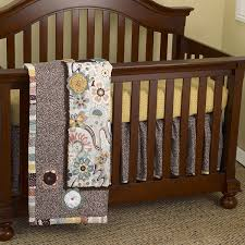 penny lane 7 piece crib bedding set
