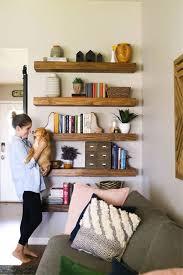 Best Diy Floating Shelf Ideas For 2020 Crazy Laura