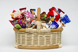 ideas for mother s day gift baskets