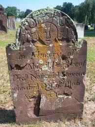 Abigail Stevens (1754-1806) - Find A Grave Memorial