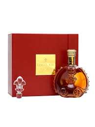 Remy Martin Louis XIII Cognac Miniature : The Whisky Exchange